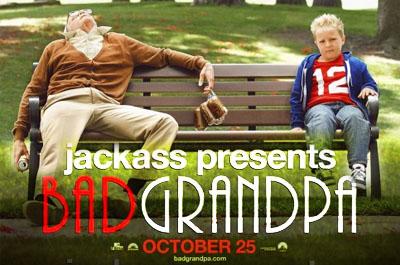 Bad Grandpa (2013) Online HD Free Streaming, No Sign Up, No Downloads