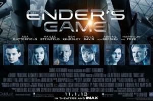 Stream EnderS Game