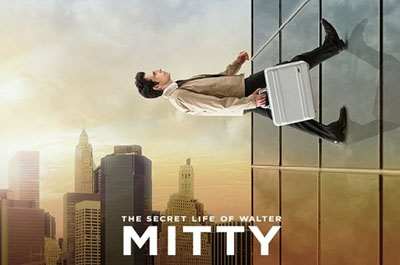 Watch walter mitty online