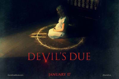 Devils due wide 1